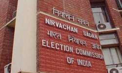 ECI directs petrol pumps to remove hoardings carrying