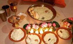 Vastu Tips: Know about utensils in which 'prasad' should be offered to the Goddess on Navratri