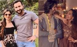 Bollywood sibling duos