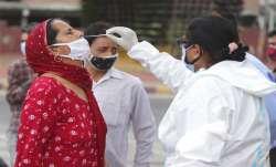 Chandigarh weekend lockdown