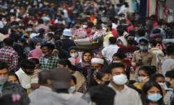 Maharashtra coronavirus cases