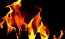 Maharashtra: Fire breaks out at COVID-19 Center in Vasai,