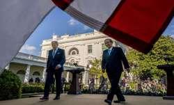 Japan Prime Minister Yoshihide Suga, President Joe Biden, Japan, Chinese President Xi Jinping, US, a