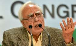 Declare a national health emergency, says Kapil Sibal to PM