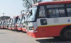 Bus strike, Karnataka, bengaluru, BS Yediyurappa, rtc workers, Karnataka Bus Strike Today, Karnataka