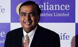 Mukesh Ambani's RIL buys Britain's iconic country club