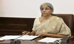 lockdown news,lockdown in india,lockdown in delhi,lockdown latest news, nirmala sitharaman