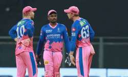 IPL 2021: RR skipper Sanju Samson says he had lost hopes of win against Delhi Capitals