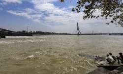 dead bodies uttar pradesh river