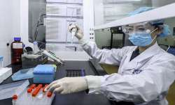 Chinese scientists allegedly investigated weaponising coronaviruses five years before Covid-19 pande