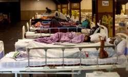 Delhi COVID-19 cases