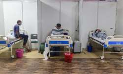 Coimbatore hospitals stop admission fearing Oxygen shortage
