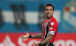 Dani Alves, Thiago Silva back for Brazil in World Cup qualifying