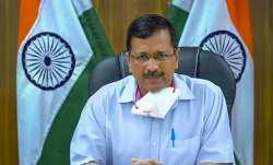 Delhi should prepare for third COVID wave: Arvind Kejriwal