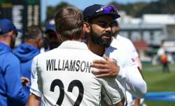 Ahead of the much-awaited titular clash in the WTC, the speculations over one captain outperforming
