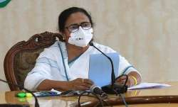 Mamata Banerjee's younger brother Ashim succumbs to COVID-19