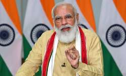 PM Modi speaks to four CMs on COVID-19 situation