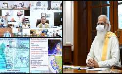 Prime Minister directs senior officers to take every