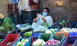 Retail inflation eases to 4.29 per cent in April
