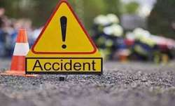 Truck mows down officer, cop in Mathura; leaves 4 injured