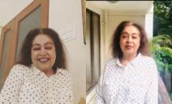 Kirron Kher makes appearance in Anupam Kher, son Sikander's Instagram posts, thanks fans for birthda