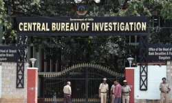 CBI books private company, others for causing loss of Rs