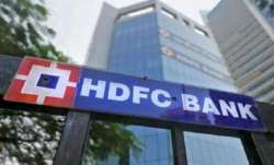hdfc bank auto loan commission