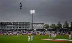 india vs new zealand weather, rose bowl, southampton