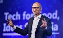 CEO Satya Nadella appointed as new Microsoft Chairman