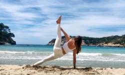 International Yoga Day 2021: Yoga asanas to fight stress, depression and anxiety