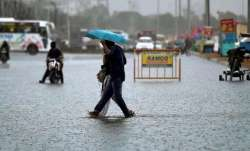 Widespread rain in Gujarat as southwest monsoon covers entire state