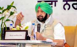 Punjab Cm, cabinet reshuffle