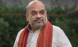 Amit Shah to meet CMs, chief secys of Northeast states in