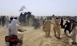 Talibans, Afghans, Afghanistan, Pakistan