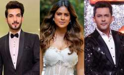 Bigg Boss 15: TV stars likely to be seen in the show