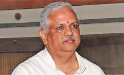 Be ready for assembly elections: BJP's B L Santosh tells