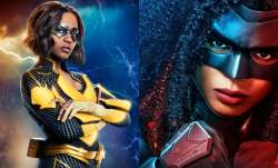 Awaken your inner geek with these 5 gripping DC Co
