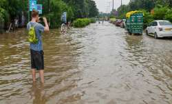 delhi rains
