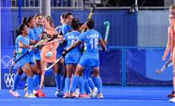 Indian women's hockey team faces tough Dutch test in their opener at Tokyo Olympics