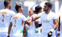 Men's Hockey: India kickstarts Tokyo Olympics campaign with 3-2 win over New Zealand