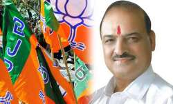 Om Prakash Sharma suspended