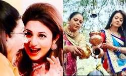Gopi-Kokila to Ishita-Santosh