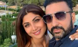 Shilpa Shetty was in tears, shouted at Raj Kundra, 'What was the need to do all this?'