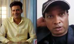 Manoj Bajpayee laughs off Sunil Pal's barbs, suggests he takes up meditation to deal with joblessnes
