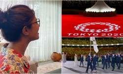 Priyanka Chopra Jonas, Aditi Rao Hydari and Salman Khan among others are cheering for Indian athlete