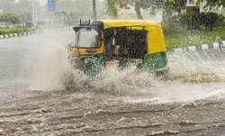 imd prediction delhi rains