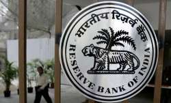 Reserve Bank of India's central board short of 9
