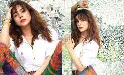 Shehnaaz Gill sets the temperature soaring with latest photos