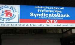 Syndicate Bank fraud case: ED attaches assests worth Rs