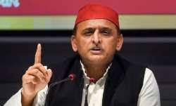 up polls 2022, akhilesh yadav statement